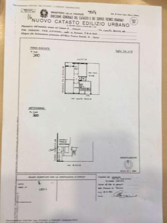 Appartamento in vendita a Torino, Mirafiori Sud, 90 mq - Foto 2