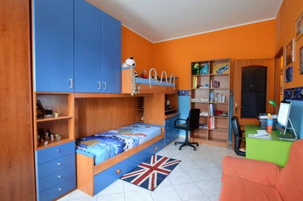 Appartamento in vendita a Torino, Mirafiori Sud, 90 mq - Foto 12
