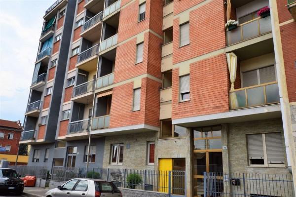 Appartamento in vendita a Torino, Mirafiori Sud, 90 mq - Foto 4