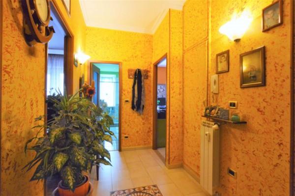 Appartamento in vendita a Torino, Mirafiori Sud, 90 mq - Foto 18