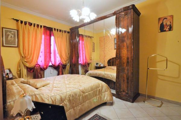 Appartamento in vendita a Torino, Mirafiori Sud, 90 mq