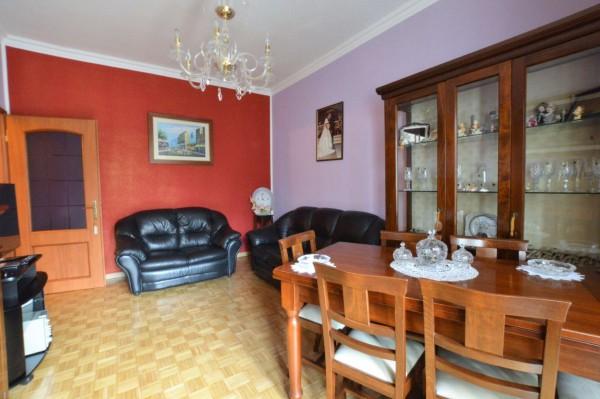 Appartamento in vendita a Torino, Mirafiori Sud, 90 mq - Foto 19