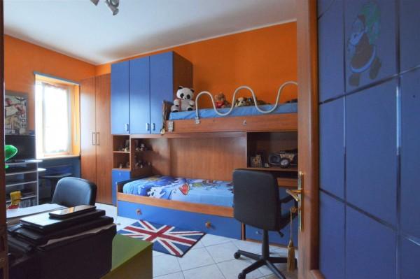 Appartamento in vendita a Torino, Mirafiori Sud, 90 mq - Foto 14