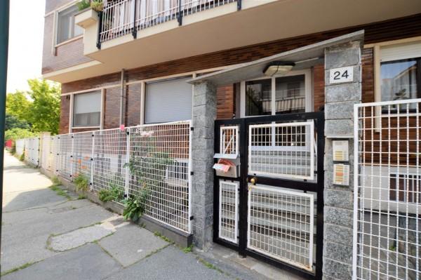 Appartamento in vendita a Torino, Mirafiori Sud, Con giardino, 55 mq - Foto 4