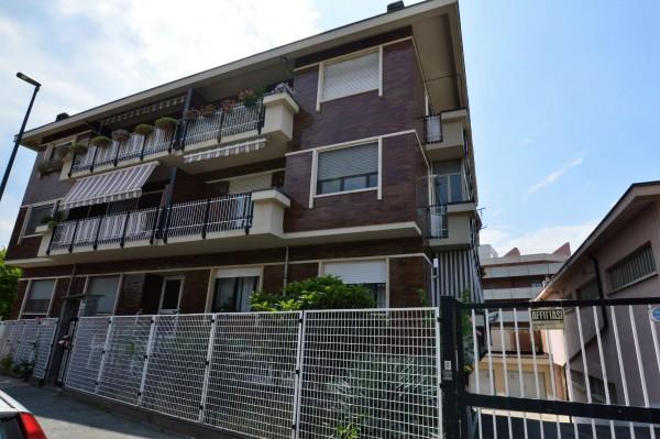 Appartamento in vendita a Torino, Mirafiori Sud, Con giardino, 55 mq - Foto 5