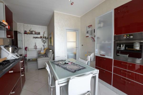 Appartamento in vendita a Torino, Mirafiori Sud, Con giardino, 55 mq - Foto 1