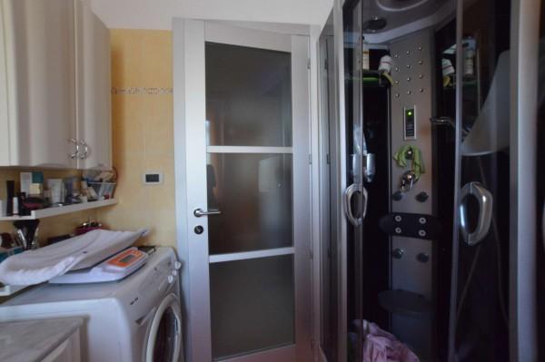 Appartamento in vendita a Torino, Mirafiori Sud, Con giardino, 55 mq - Foto 18