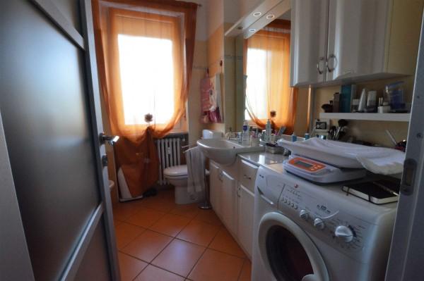 Appartamento in vendita a Torino, Mirafiori Sud, Con giardino, 55 mq - Foto 11