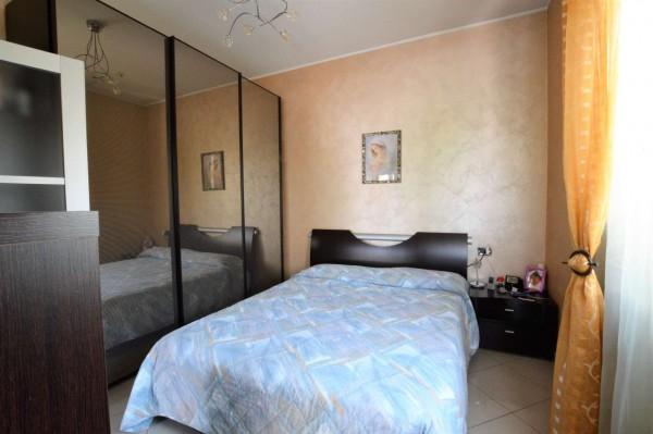 Appartamento in vendita a Torino, Mirafiori Sud, Con giardino, 55 mq - Foto 20