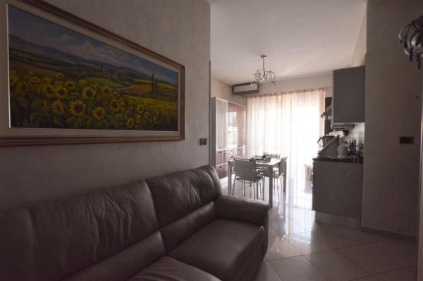 Appartamento in vendita a Torino, Mirafiori Sud, Con giardino, 55 mq - Foto 8