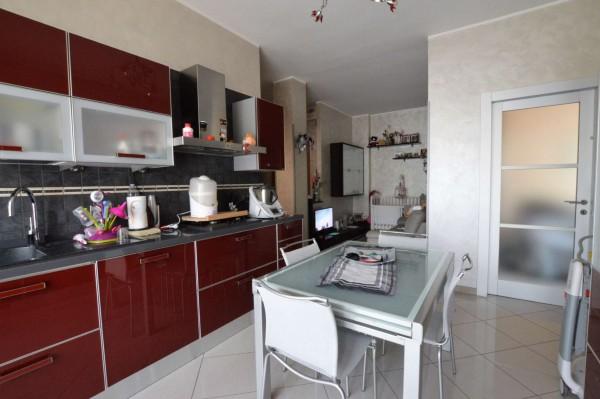 Appartamento in vendita a Torino, Mirafiori Sud, Con giardino, 55 mq - Foto 19