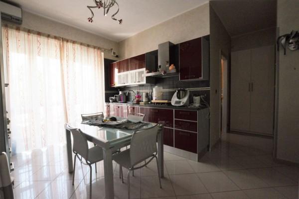 Appartamento in vendita a Torino, Mirafiori Sud, Con giardino, 55 mq - Foto 15