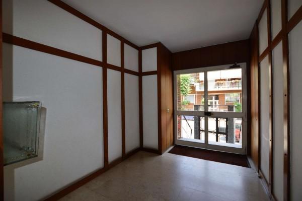 Appartamento in vendita a Torino, Mirafiori Sud, Con giardino, 55 mq - Foto 7
