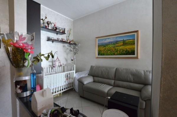 Appartamento in vendita a Torino, Mirafiori Sud, Con giardino, 55 mq - Foto 21