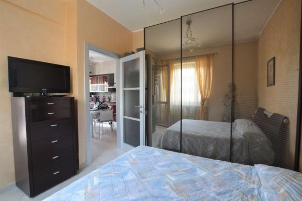 Appartamento in vendita a Torino, Mirafiori Sud, Con giardino, 55 mq - Foto 17