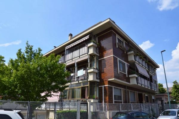 Appartamento in vendita a Torino, Mirafiori Sud, Con giardino, 55 mq - Foto 6