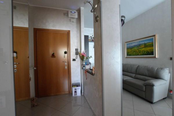 Appartamento in vendita a Torino, Mirafiori Sud, Con giardino, 55 mq - Foto 9