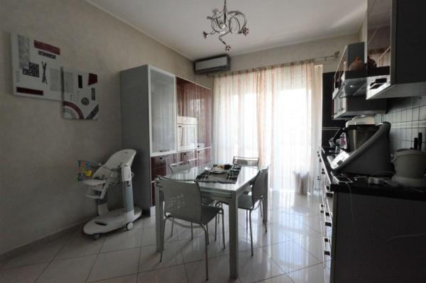 Appartamento in vendita a Torino, Mirafiori Sud, Con giardino, 55 mq - Foto 16