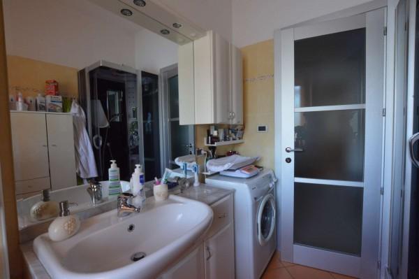 Appartamento in vendita a Torino, Mirafiori Sud, Con giardino, 55 mq - Foto 10