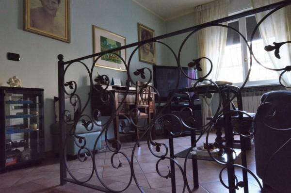 Villa in vendita a Torino, Mirafiori Sud, Arredato, con giardino, 320 mq - Foto 11