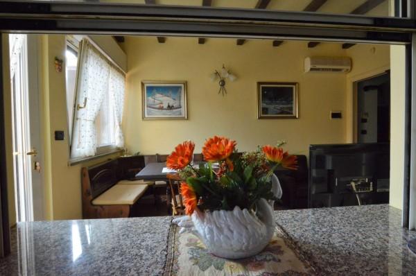 Villa in vendita a Torino, Mirafiori Sud, Arredato, con giardino, 320 mq - Foto 22