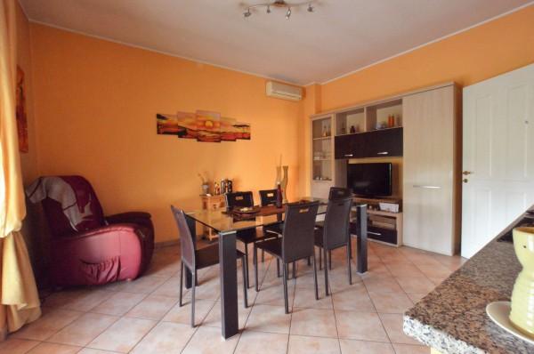 Villa in vendita a Torino, Mirafiori Sud, Arredato, con giardino, 320 mq - Foto 17