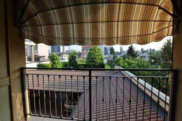 Villa in vendita a Torino, Mirafiori Sud, Arredato, con giardino, 320 mq - Foto 16