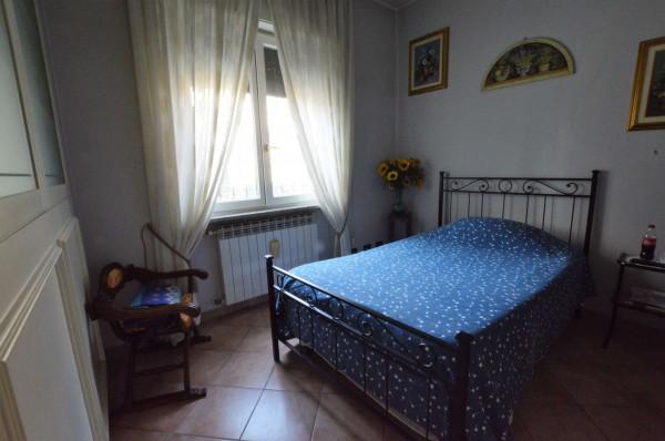 Villa in vendita a Torino, Mirafiori Sud, Arredato, con giardino, 320 mq - Foto 20