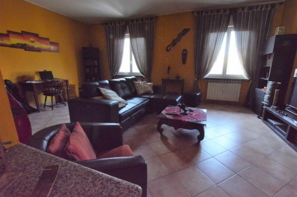 Villa in vendita a Torino, Mirafiori Sud, Arredato, con giardino, 320 mq - Foto 14