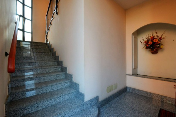 Villa in vendita a Torino, Mirafiori Sud, Arredato, con giardino, 320 mq - Foto 10