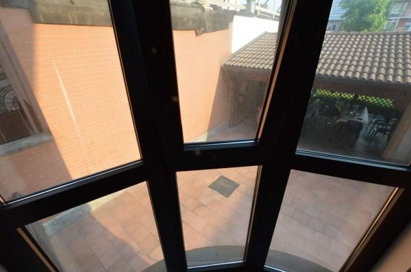 Villa in vendita a Torino, Mirafiori Sud, Arredato, con giardino, 320 mq - Foto 4