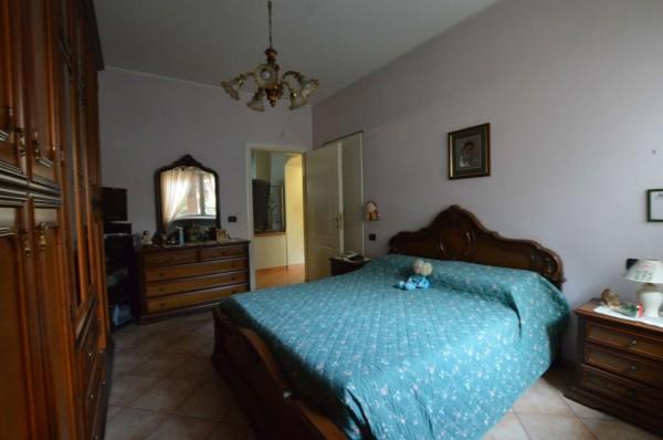 Villa in vendita a Torino, Mirafiori Sud, Arredato, con giardino, 320 mq - Foto 8