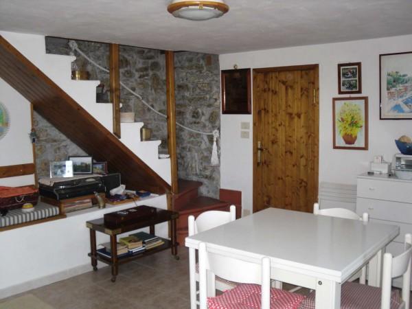 Casa indipendente in vendita a Portovenere, Con giardino, 130 mq - Foto 6