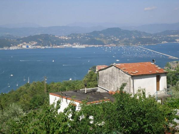 Casa indipendente in vendita a Portovenere, Con giardino, 130 mq - Foto 3