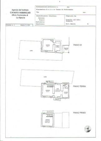 Casa indipendente in vendita a Portovenere, Con giardino, 130 mq - Foto 2