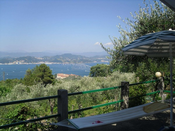 Casa indipendente in vendita a Portovenere, Con giardino, 130 mq - Foto 11