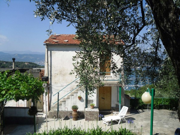 Casa indipendente in vendita a Portovenere, Con giardino, 130 mq - Foto 9