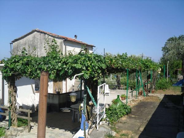 Casa indipendente in vendita a Portovenere, Con giardino, 130 mq - Foto 8