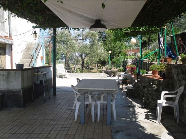 Casa indipendente in vendita a Portovenere, Con giardino, 130 mq - Foto 7