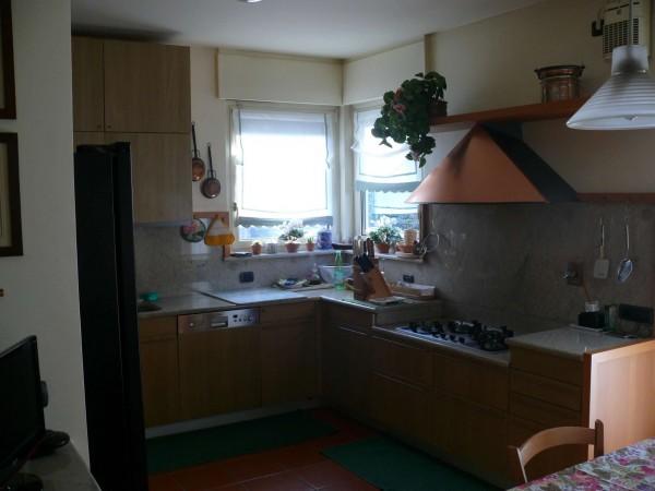 Appartamento in vendita a Rivoli, Con giardino, 330 mq - Foto 16