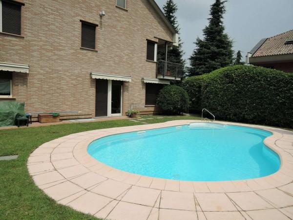 Appartamento in vendita a Rivoli, Con giardino, 330 mq - Foto 3