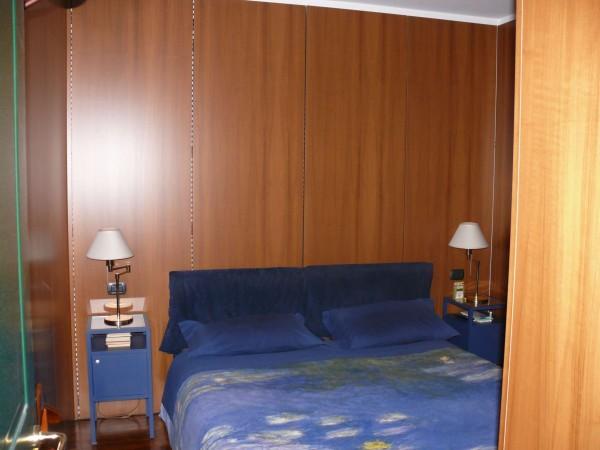 Appartamento in vendita a Rivoli, Con giardino, 330 mq - Foto 12