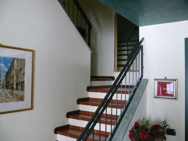 Appartamento in vendita a Rivoli, Con giardino, 330 mq - Foto 15