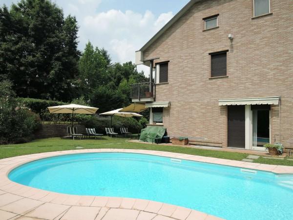 Appartamento in vendita a Rivoli, Con giardino, 330 mq - Foto 8