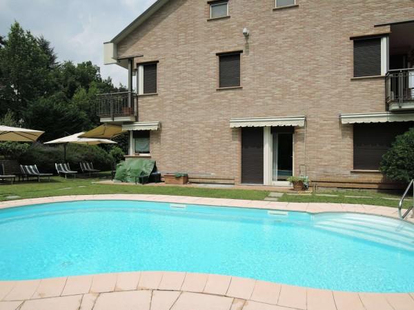 Appartamento in vendita a Rivoli, Con giardino, 330 mq - Foto 4