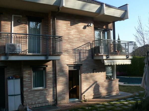 Appartamento in vendita a Rivoli, Con giardino, 330 mq - Foto 20