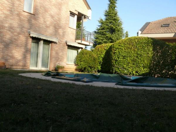 Appartamento in vendita a Rivoli, Con giardino, 330 mq - Foto 18