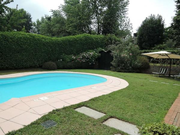 Appartamento in vendita a Rivoli, Con giardino, 330 mq - Foto 6
