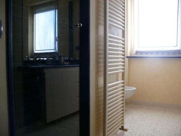 Appartamento in vendita a Rivoli, Con giardino, 330 mq - Foto 13