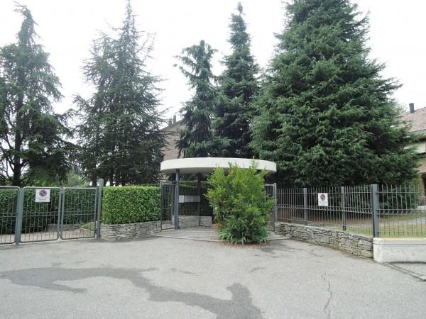 Appartamento in vendita a Rivoli, Con giardino, 330 mq - Foto 10